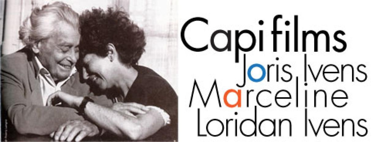 Capifilms Loridan Ivens